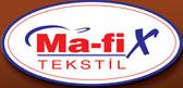 Mafix Tekstil Logo